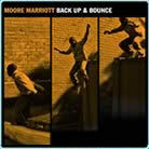 Moore Marriott Back up and Bounce cover